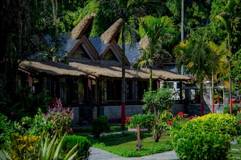 Picture of Lake View Resort in Pokhara