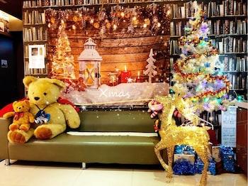 在台北的清翼居旅店童话馆照片