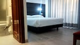 Choose This 2 Star Hotel In Zaragoza
