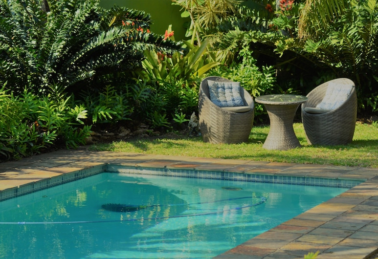Buya Futhi Bed & Breakfast, St. Lucia, Outdoor Pool