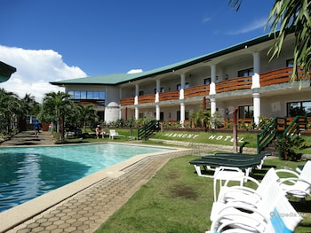 Picture of Harmony Hotel in Panglao