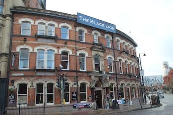 Bilde av The Black Lion Hotel i Salford