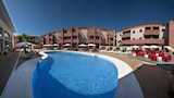 Choose this Apartment in Punta Umbria - Online Room Reservations