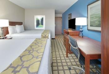 Fotografia hotela (Baymont by Wyndham Big Spring) v meste Big Spring