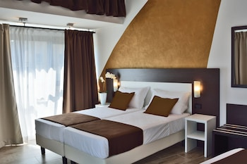 Foto Hotel Luxor Florence di Florence