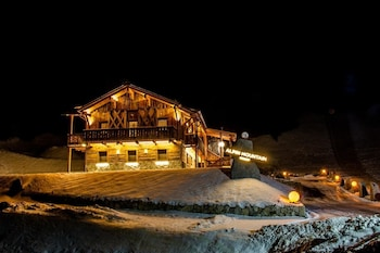 Picture of Alpine Mountain Chalet in Marebbe