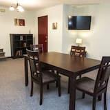 Suite Grand, 2 habitaciones - Comida en la habitación