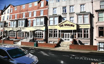 Picture of The Georgian Hollies in Blackpool