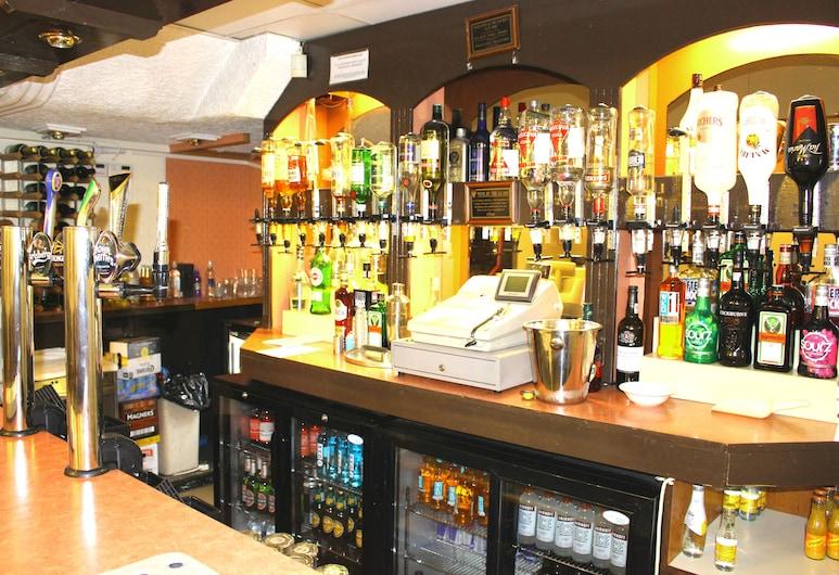 The Calypso Hotel, Blackpool, Hotel Bar