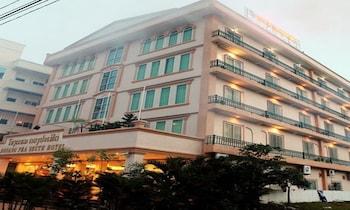 Фото Douangpraseuth Hotel у місті Вьєнтьян