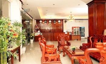 Nuotrauka: Douangpraseuth Hotel, Vientianas