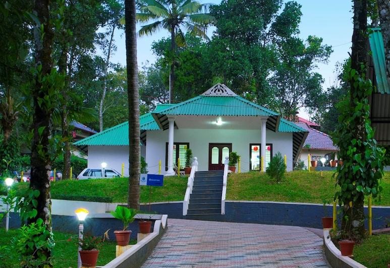 Misty Lake Resort, Devikolam