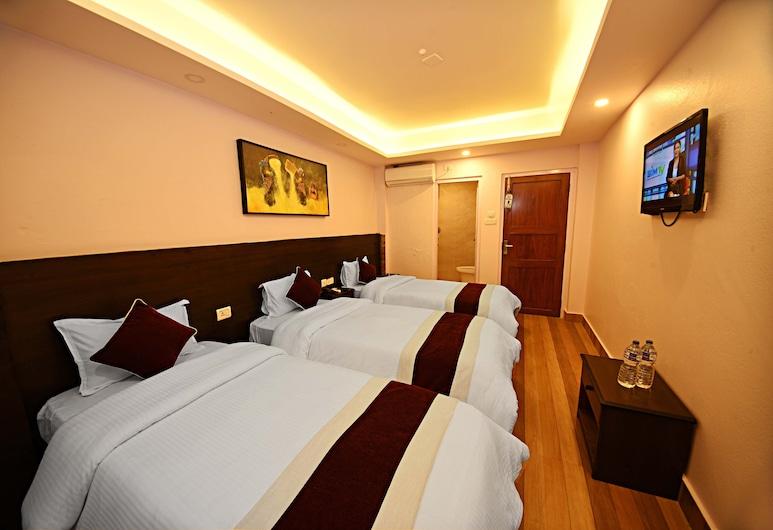 Greatwall International Hotel , Kathmandu