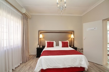 Picture of 33 on First Guest House in Johannesburg