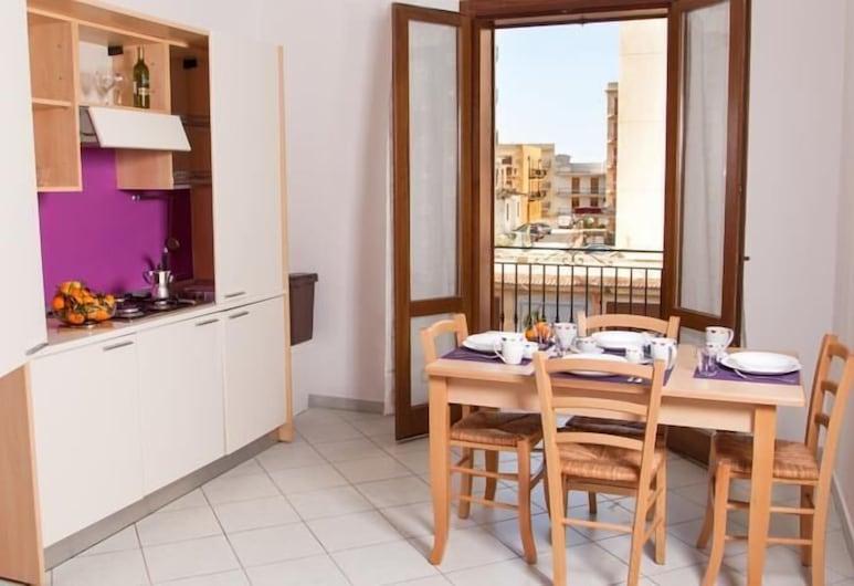 Residenza Segesta, Castellammare del Golfo, Departamento estándar, 1 habitación, Habitación