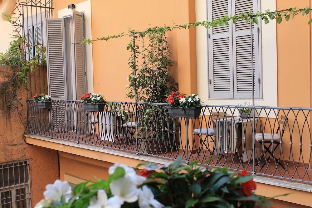 Prenota 504 Corso Suites a Roma - Hotels.com