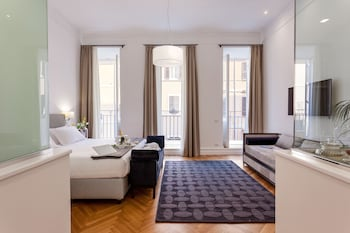 Fotografia do 504 Corso Suites em Roma