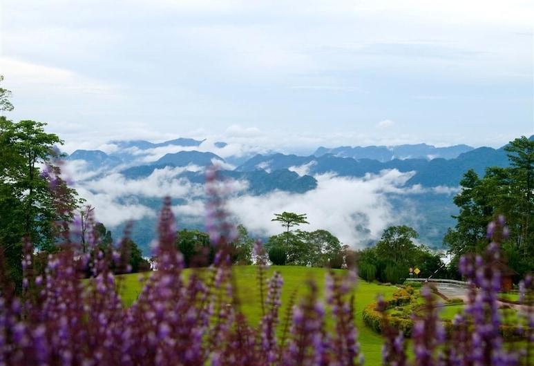 Borneo Highlands Resort, Padawan, Açık Hava Spa Küveti