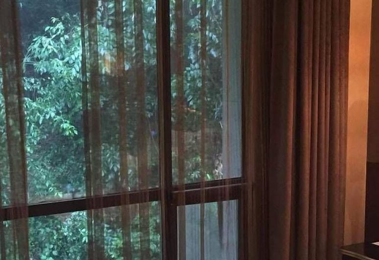 Home Inns, Guilin, Hosťovská izba