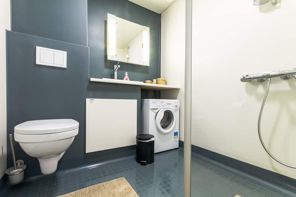 Студія (2 Adults) - Ванна кімната