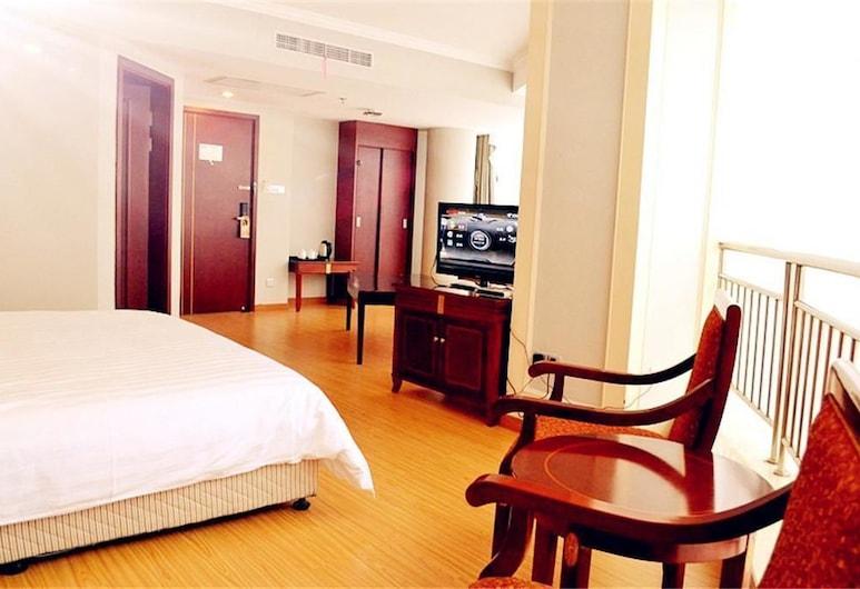 Motel 168, Shanghai, Guest Room