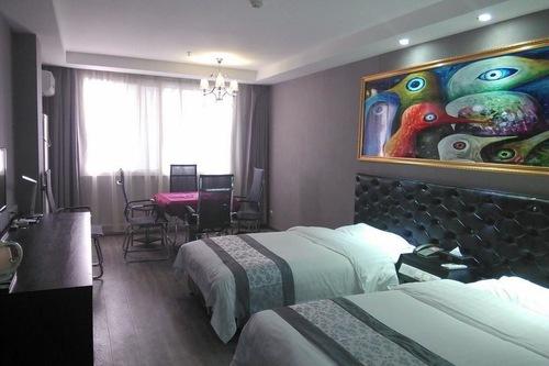 โรงแรม