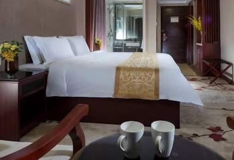 Royal Rating Hotel, Shenzhen, Guest Room