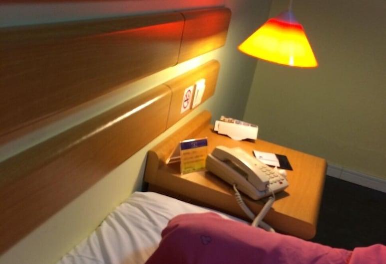 Home Inn Hotel, Šanghaj, Hosťovská izba