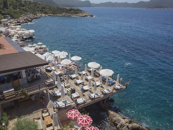 Picture of Seaview Hotel in Kas