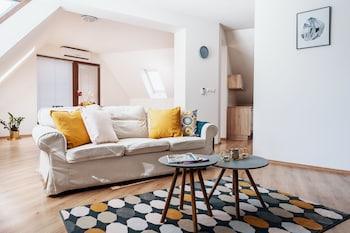 Kuva Key-Box Check-in Apartments by Ambiente-hotellista kohteessa Bratislava (ja lähialueet)