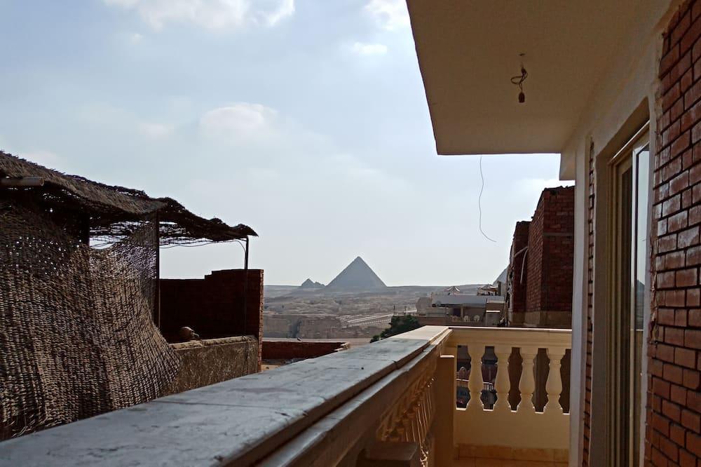 Chambre avec lits jumeaux (Pyramids View) - Photo principale