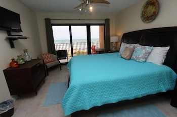 Picture of Seabreeze 1 Condominiums in South Padre Island