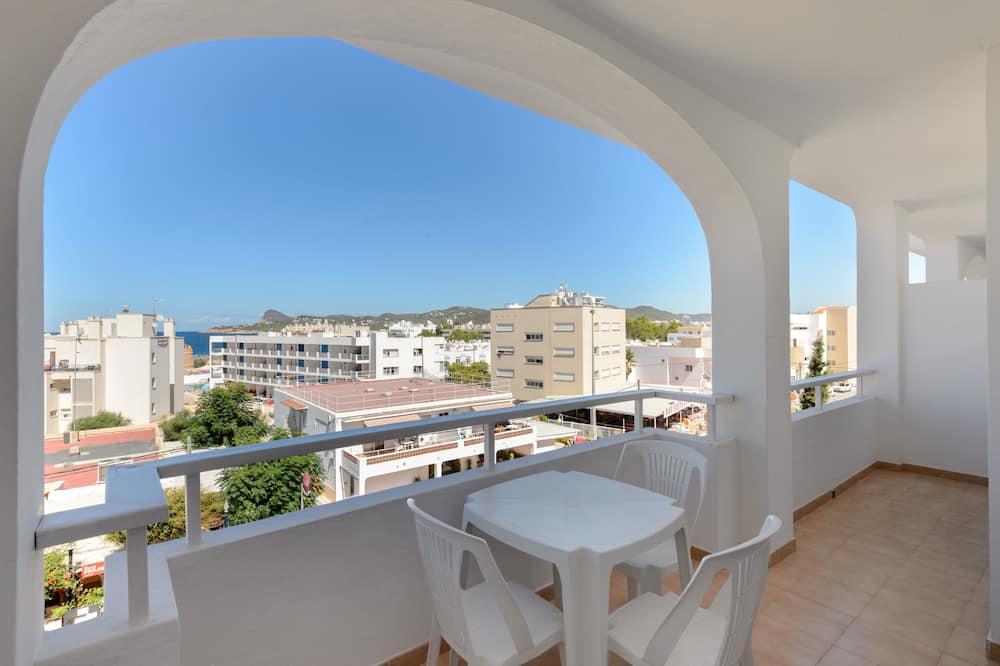 Standard Apartment, 1 Bedroom - Balkoni
