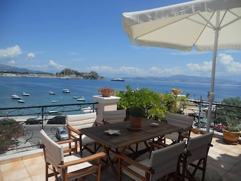 Picture of Garitsa bay Apartment in Corfu