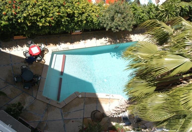 Soraya Studiotel, Agadir, Vanjski bazen