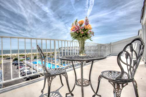 Grand Hotel Of Cape May In Cape May Book On Hotels Com