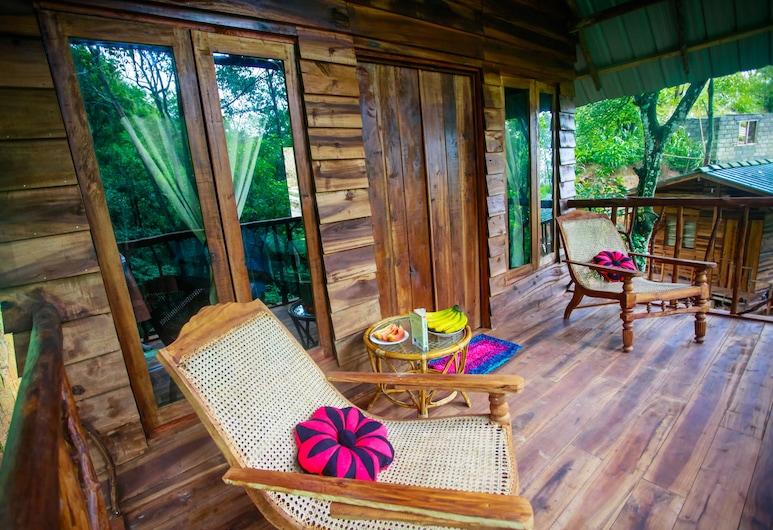 Ella Eco Lodge, Ella, Double or Twin Room, Balcony, Mountain View, Balcony