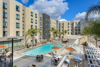 Foto di Homewood Suites by Hilton Anaheim Resort – Convention Center ad Anaheim