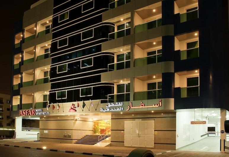 Asfar Hotel Apartments, Dubai