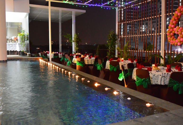 CIPTA HOTEL PANCORAN, Jakarta