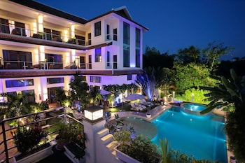 Picture of Deluxx Boutique Hotel in Sihanoukville