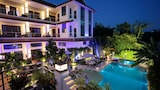 Book this Free Breakfast Hotel in Sihanoukville