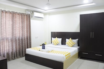 Picture of FabHotel Myplace Kondapur HICC in Hyderabad
