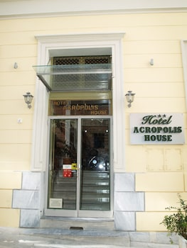 Picture of Hotel Acropolis House in Athens