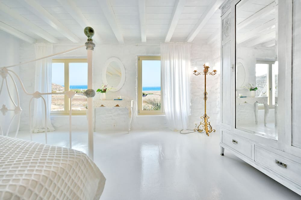 Suite de lujo - Habitación