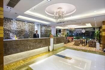 תמונה של Hotel Bengal Blueberry בדאקה