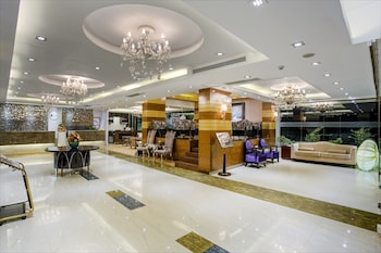 Picture of Hotel Bengal Blueberry in Dhaka