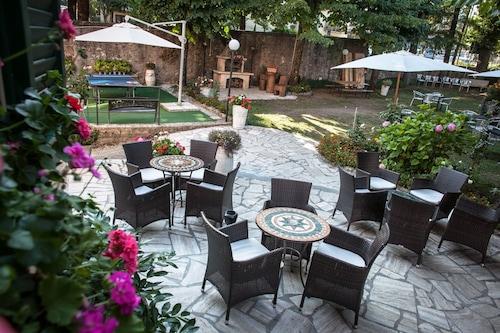 法布里尼飯店/