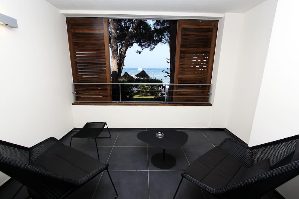 標準客房, 1 間臥室, 私人浴室 - 陽台