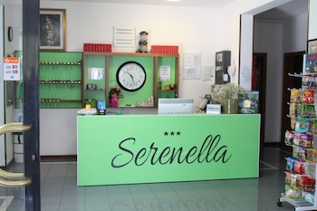 Picture of Hotel Serenella in Jesolo